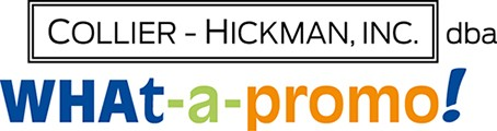 Collier-Hickman, Inc. dba WHAt-a-promo!